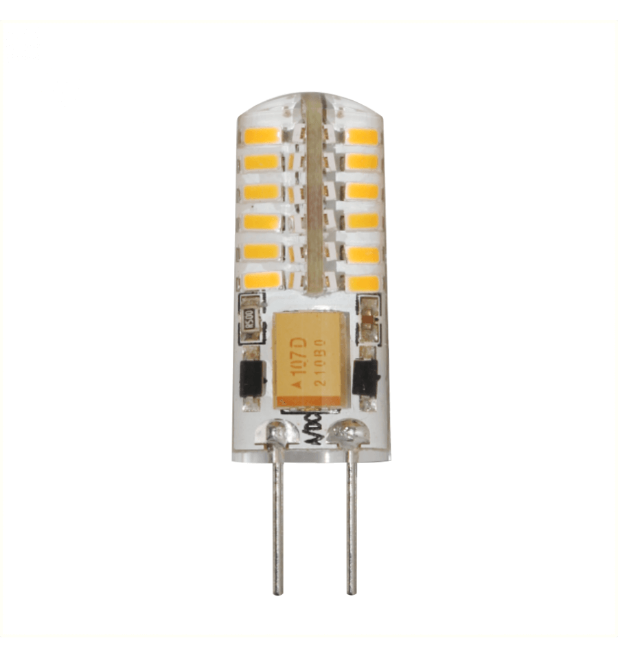 G4 led leuchtmittel smd 3014 dimmbar 1 8w kosilicht - Ampoule led dimmable ...