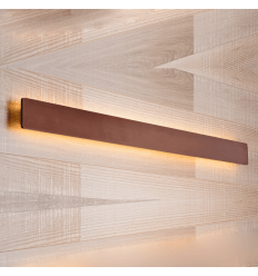 Lampe murale large 60 cm LED - Energy