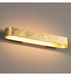 LED-Design gilt Blattgold - Dro